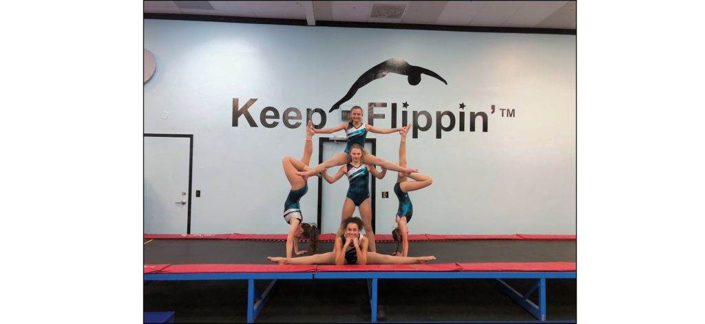 Gymnastics in Jupiter