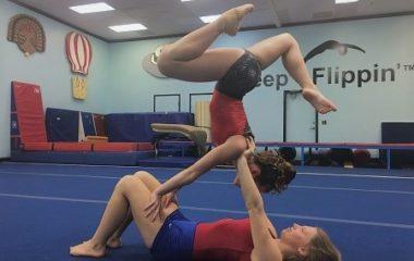 Gymnastics Classes For All Levels